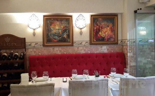 Tarihi Semtte Sultanahmet Fuego Restaurant'ta Sınırsız Çay Eşliğinde Kahvaltı Keyfi