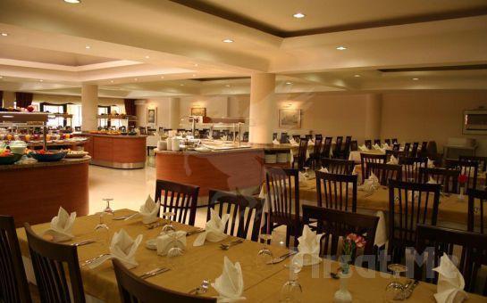 Ces Travel'dan Kurban Bayramı'na Özel 5* Crystal Kaymaklı Otel'de 1 Gece Konaklamalı Kapadokya Turu