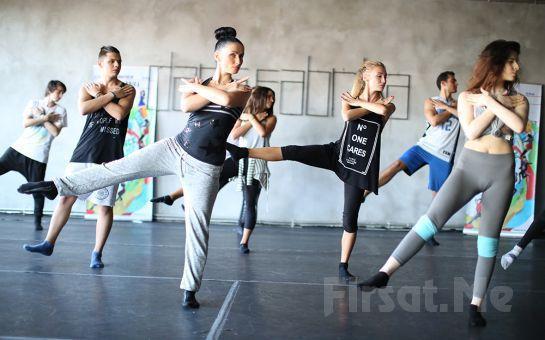 Ataşehir Nefes Sanat Merkezinden Siz ve Çocuklarınız için Dans Eğitimleri!