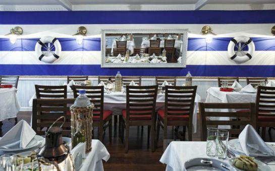 Grand Hotel Haliç'de 2 Kişi 1 Gece Konaklama Keyfi Kahvaltı Seçeneğiyle!