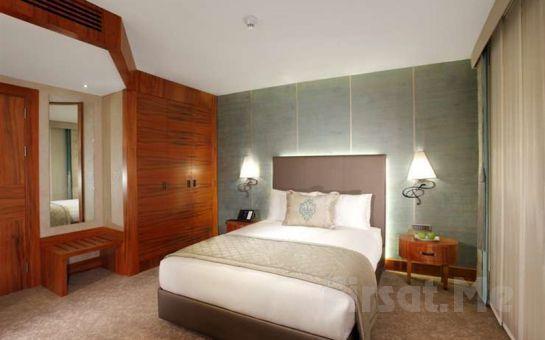 Sultanahmet'in Kalbinde Konforun Adresi Biz Cevahir Hotel'de Kahvaltı Dahil 2 Kişi 1 Gece Konaklama Ayrıcalığı, Kahvaltı Seçeneğiyle!