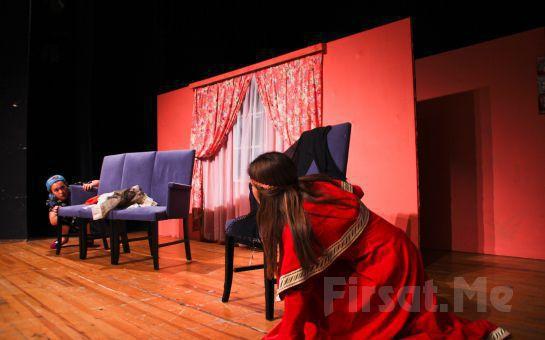 1001 Sanat'tan RÜYALAR ÜLKESİ Tiyatro Oyunu