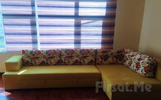 Bağdat Caddesi Fatma Tuğba Aydın Klinik'te 45 Dk. Klasik Masaj Keyfi