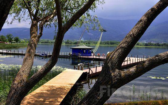 Sapanca Gölü Kartepe Sukay Park'ta Göl Manzarası Eşliğinde Serpme Kahvaltı Keyfi!