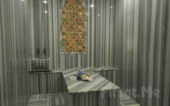 İstanbul Medikal Termal Tuzla'da 2 Kişi 1 Gece Konaklama Konaklama ve Termal Tesis, Spa Kullanımı, Masaj Seçenekleri
