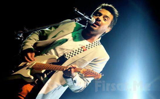 Beyrut Performance Kartal Sahne'de 27 Ocak'da EMRE ALTUĞ Konseri Giriş Bileti