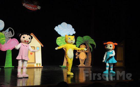 Çocuklarınız İçin CANIM KARDEŞİM Adlı Müzikal Tiyatro Biletleri