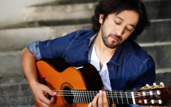 Beyrut Performance Kartal Sahne'de 24 Mart'ta FETTAH CAN Konseri Giriş Bileti