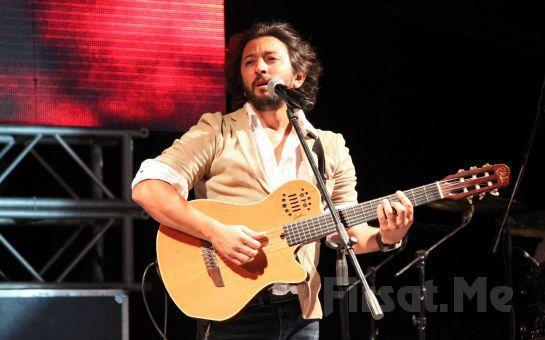 Beyrut Performance Kartal Sahne'de 2 Aralık'da FETTAH CAN Konseri Giriş Bileti!