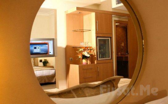 Wow İstanbul Hotel Bakırköy'de 2 Kişi 1 Gece Konaklama Keyfi, Kahvaltı Seçeneğiyle