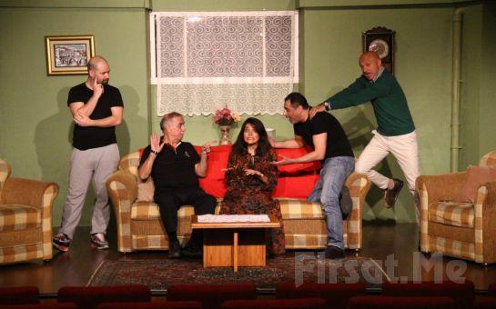 İstanbul Temaşa'dan Profilo Kültür Merkezi'nde ŞİMDİ NE OLACAK Tiyatro Oyunu