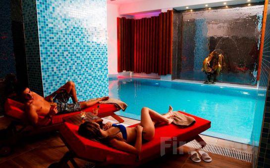 Yalova Lova Hotel & Spa'da 2 Kişilik Konaklama Seçenekleri (Bayram Seçeneğiyle)