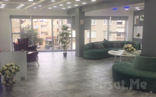Bağdat Caddesi Ncity Güzellik Merkezi'nde Klasik Cilt Bakımı