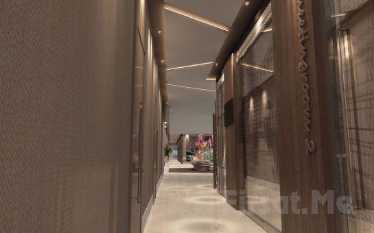 Lionel Hotel İstanbul Bayrampaşa'da 2 Kişi 1 Gece Konaklama Keyfi, Kahvaltı Seçeneğiyle