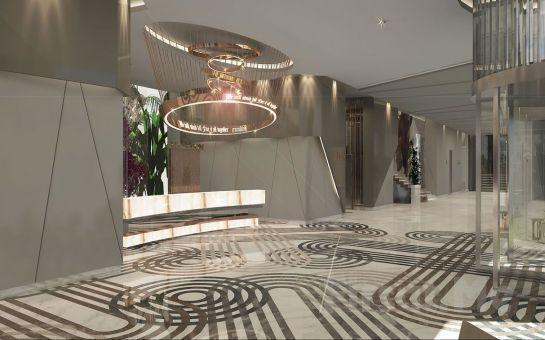 Lionel Hotel İstanbul Bayrampaşa'da 2 Kişi 1 Gece Konaklama Keyfi, Kahvaltı Seçeneğiyle!