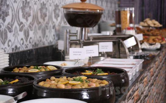 Bursa Formback Thermal Hotel'de 2 Kişi 1 Gece Konaklama, Kahvaltı ve Termal Keyfi