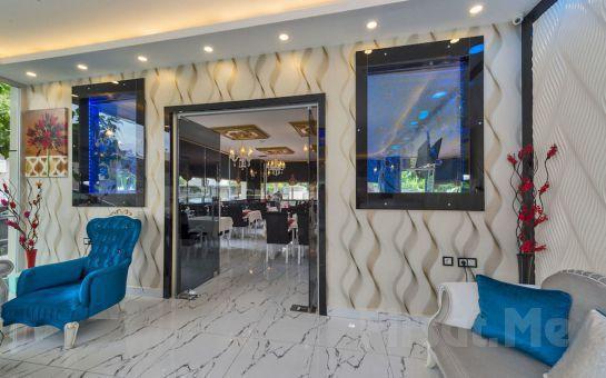 New My World İstanbul Atatürk Airport Hotel'de Konaklama Fırsatı! (Kahvaltı Seçeneğiyle)