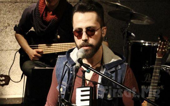 Beyrut Performance Kartal Sahne'de 15 Temmuz'da BAHADIR TATLIÖZ Konseri Giriş Bileti