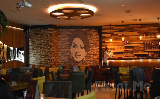Salacak Yeşilçam Cafe'de Enfes Boğaz Manzarası Eşliğinde Serpme Kahvaltı Keyfi