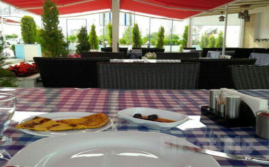Elde Balık Restaurant Ümraniye'de Leziz Balık Menüsü