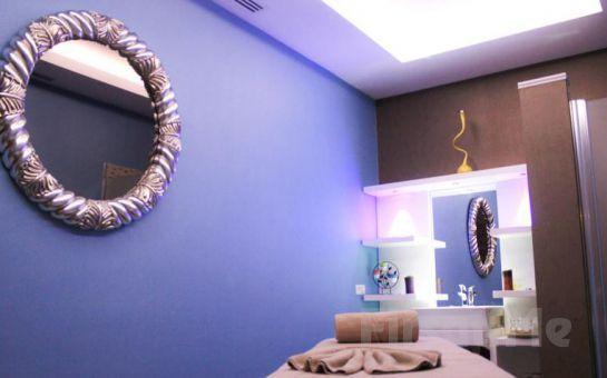 Afyon Budan Thermal Spa Hotel'de Yarım Pansiyon Konaklama + Termal Havuz + SPA Kullanımı!