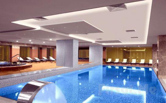 The Greenpark Pendik Hotel & Convertion Center'da Konaklama Seçenekleriyle Yılbaşı Partisi!