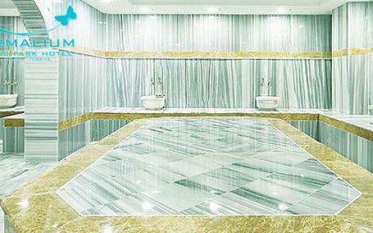 Yalova Thermalium Wellness Park Hotel'de Canlı Müzik Eşliğinde Yılbaşı Gala ve Konaklama Seçenekleri