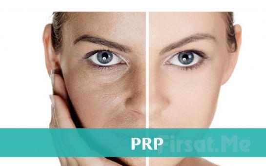 B'aestetics Klinik Ataşehir'den Gençlik İksiri! PRP Uygulaması Fırsatı!