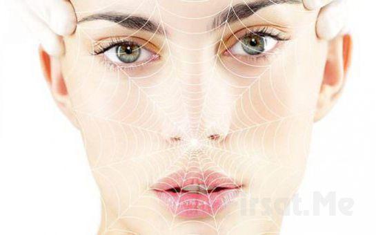 B'aestetics Klinik Ataşehir'de 3 Seans Altın İğne + 3 Seans Somon DNA Uygulaması!