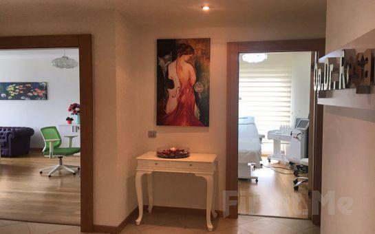 B'aestetics Klinik Ataşehir'den Gür ve Sağlıklı Saçlar için Saç Mezoterapisi