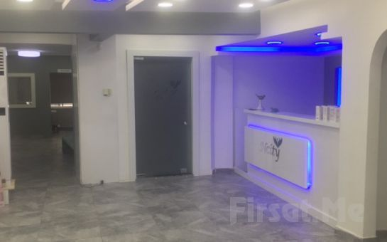 Bağdat Caddesi NCITY Güzellik Merkezinden Profesyonel&Porselen ve Gelin Paketi Fırsatı!