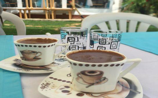 Polonezköy Likapa Garden'da Sürprizlerle Dolu Yılbaşı Eğlencesi, Yemek ve Sınırsız İçecek Fırsatı