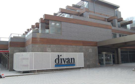 Divan Otel Bursa'da Yılbaşı Galası, Limitsiz Eğlence ve Konaklama Seçenekleri(Limitsiz İçecek Dahil)