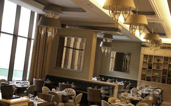 İnegöl Marrion Hotel'de 2 Kişi 1 Gece Konaklama, Kahvaltı ve Spa Keyfi!