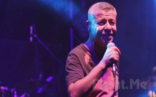 Beyrut Performance Kartal Sahne'de 1 Kasım'da LEVENT YÜKSEL Konseri Giriş Bileti!