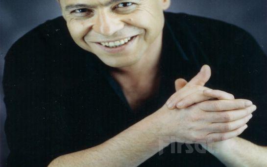 Beyrut Performance Kartal Sahne'de 21 Şubat'ta LEVENT YÜKSEL Konseri Giriş Bileti