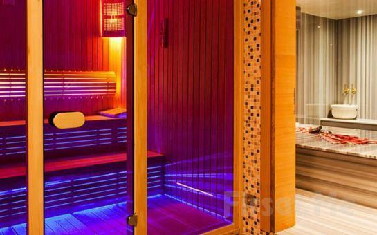 Nidya Hotel & Suites Esenyurt'ta Kahvaltı Dahil Single veya Double Konaklama Seçenekleri!