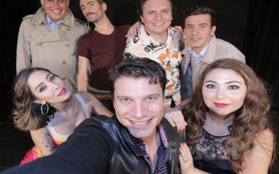 Tiyatro Dünyası Oyuncuları'ndan HANGİSİ KARISI Tiyatro Oyunu!