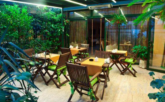 Bursa Boyugüzel Termal Otel'de 1 Gece Konaklama, Kahvaltı ve Termal Tesisi Kullanımı Fırsatı