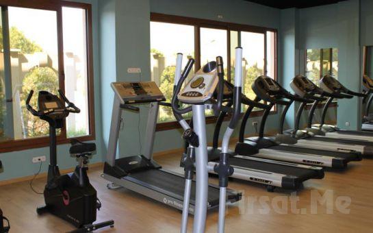 Manisa Lidya Sardes Thermal Hotel'de Yarım Pansiyon Konaklama ve Termal Tesis Kullanım Fırsatı