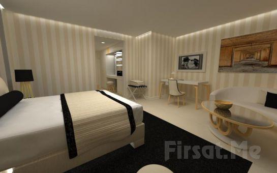 Ramada Hotel Suites Şişli'de Sevgililer Gününe Özel Konaklama, Gala Yemeği ve Eğlencesi