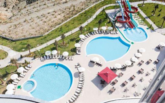 Grannos Thermal Hotel & Convention Center Haymana'da Yarım Pansiyon Konaklama ve Termal Keyfi!