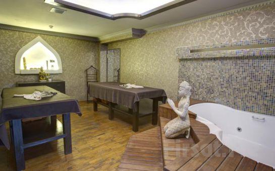 Suhan Cappadocia Hotel'de Bölge ve Balon Turu, Türk Gecesi Dahil Konaklama Paketleri