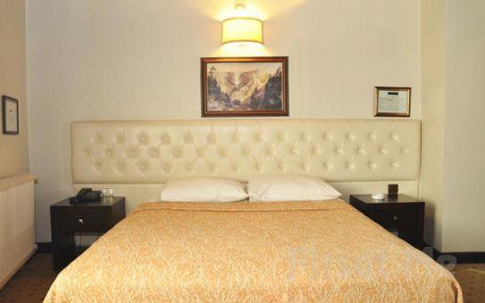 Kumburgaz Ronax Hotel'de Ekin'in Muhteşem Sahnesiyle Sevgililer Gününe Özel Konaklama ve Gala Eğlencesi
