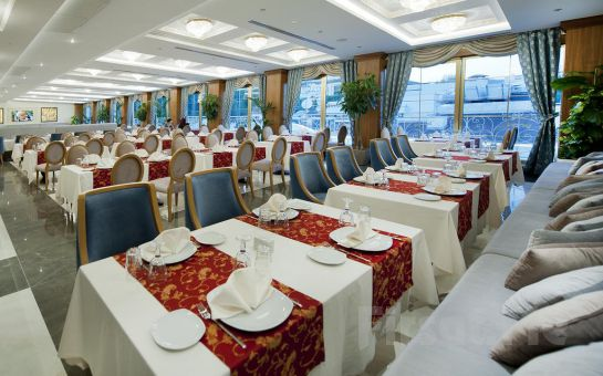 Retaj Termal Hotel, Spa Yalova'da 2 Kişilik Yarım Pansiyon Konaklama Seçenekleri ve Termal Keyfi