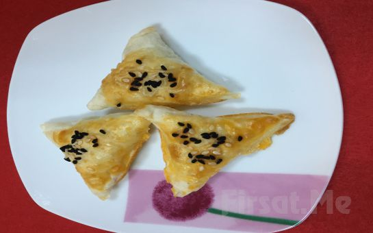 Leylifer Cafe Kartal'da Kahvaltı keyfi ve Hobi Work Shop