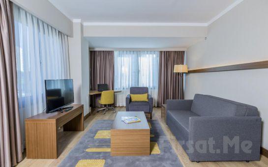 Near Port Hotel Kurtköy'de Business Odalarda Konaklama Seçenekleri