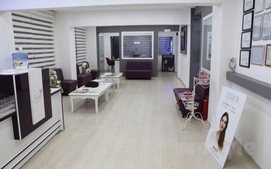 Bağdat Caddesi NCITY Güzellik Merkezi'nden Lazerle Diş Beyazlatma Uygulaması!