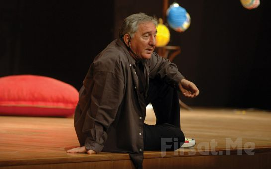 Ali Poyrazoğlu'dan ''Ödünç Yaşamlar'' Stand-Up Gösteri Biletleri!