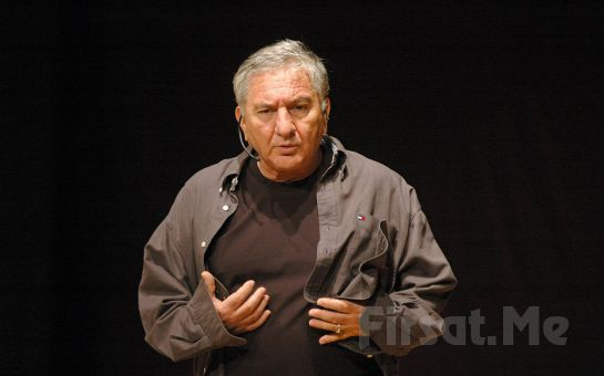 Ali Poyrazoğlu'dan Ödünç Yaşamlar Stand-Up Gösteri Biletleri